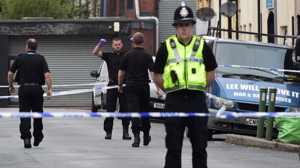 Arrestado en Londres un joven de 17 años por su relación con el atentado en el metro de Parsons Green