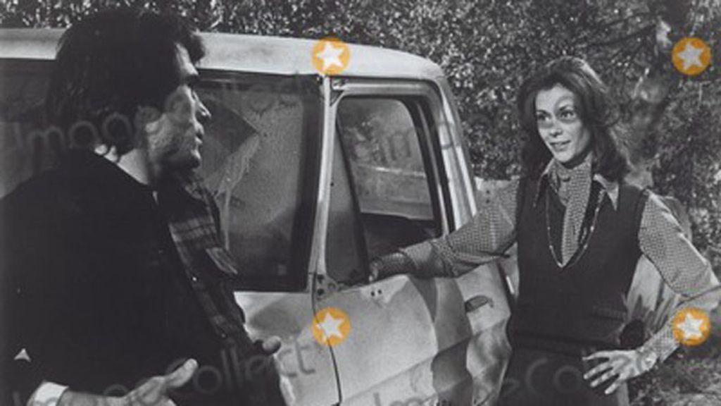 Tommy Lee Jones (candidato a mejor actor secundario por 'Lincoln'), en 'Los ángeles de Charlie'