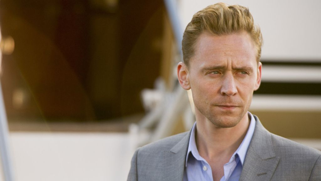 Tom Hiddleston es Jonathan Pine