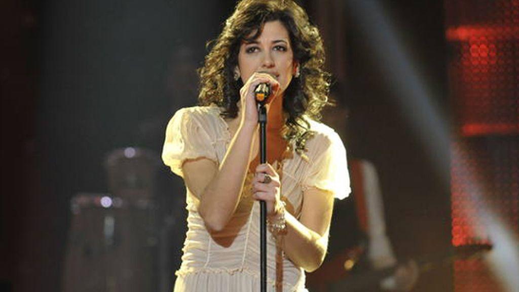 Semifinal de Eurovisión 2011 en TVE
