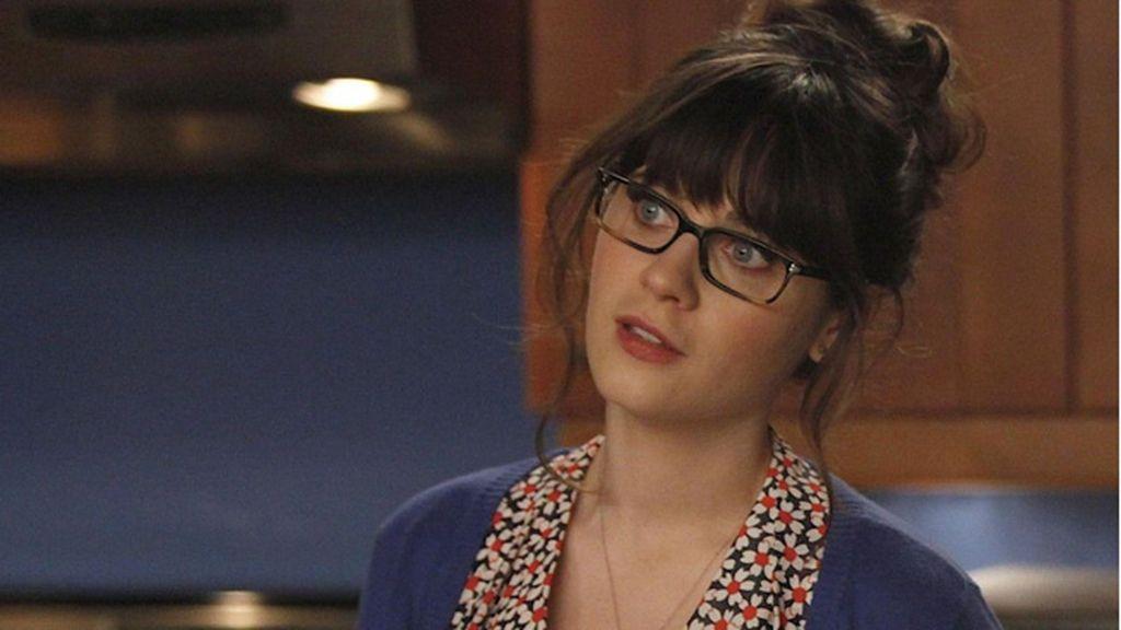 Zooey Deschanel ('New girl', Fox), mejor actriz de comedia