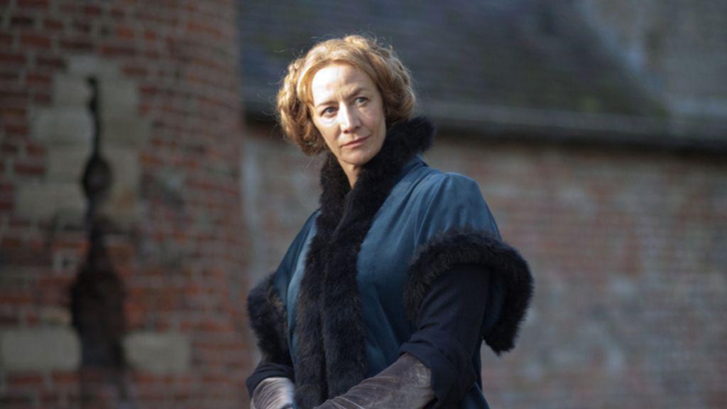 Janet Mc Teer, mejor actriz de reparto por 'The white queen'