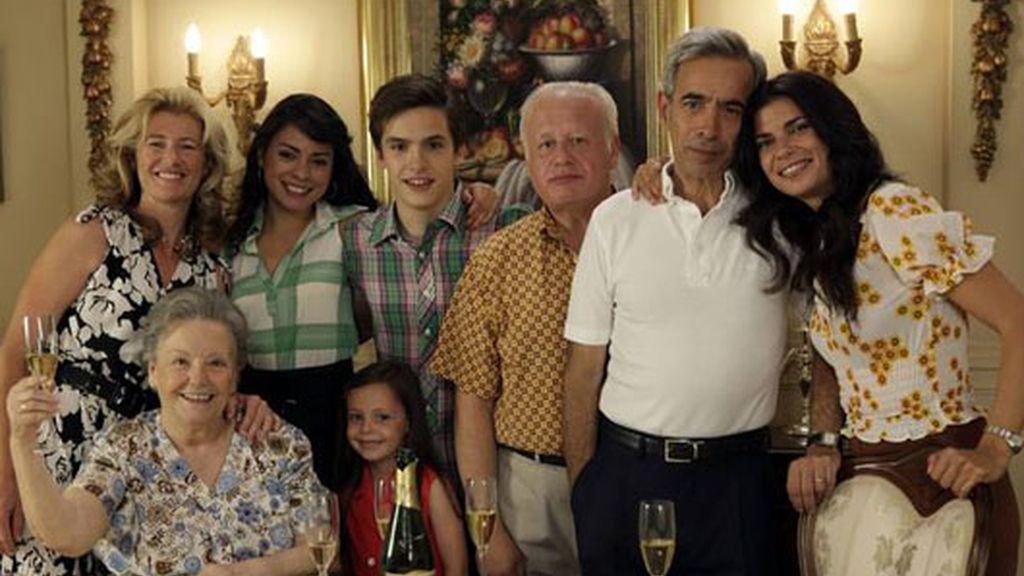 12ª temporada de 'Cuéntame' (La 1)