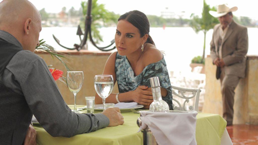 'La Reina del Sur' (Antena 3)