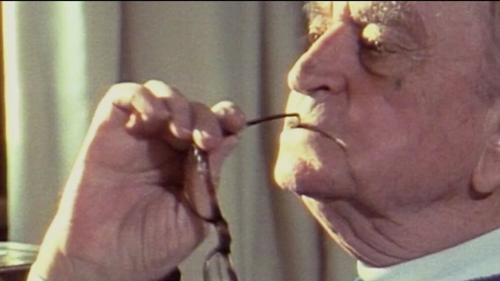 'Nostromo', el 'sueño imposible' de David Lean