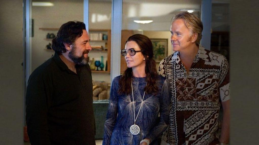 'Cinema Verite' (Canal + 1), mejor actor secundario (Tim Robbins) y mejor miniserie o telemovie