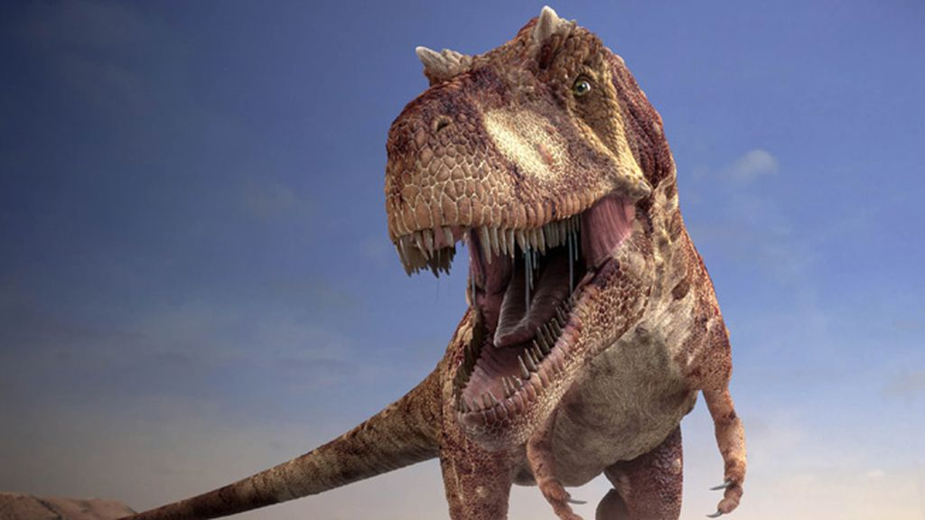 'Planet dinosaur'