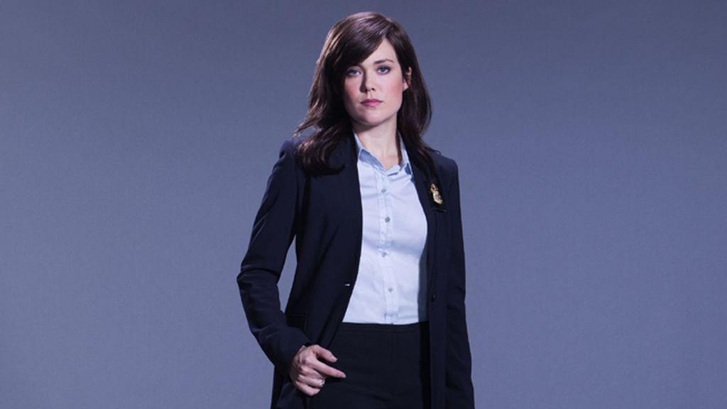 Megan Boone es Elizabeth Keene