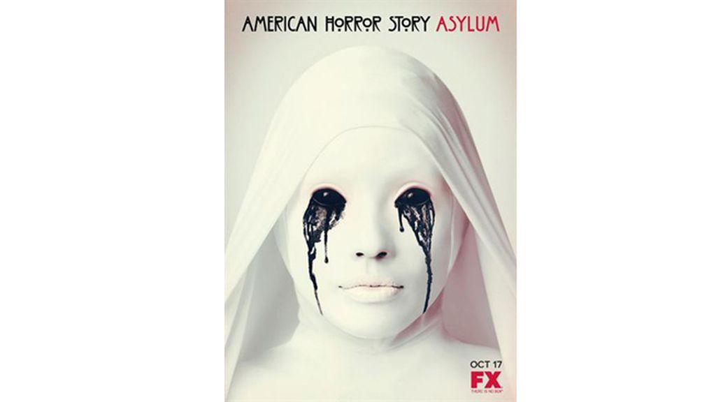 La 'hermana' Jessica Lange, al frente de un asilo psiquiátrico de miedo