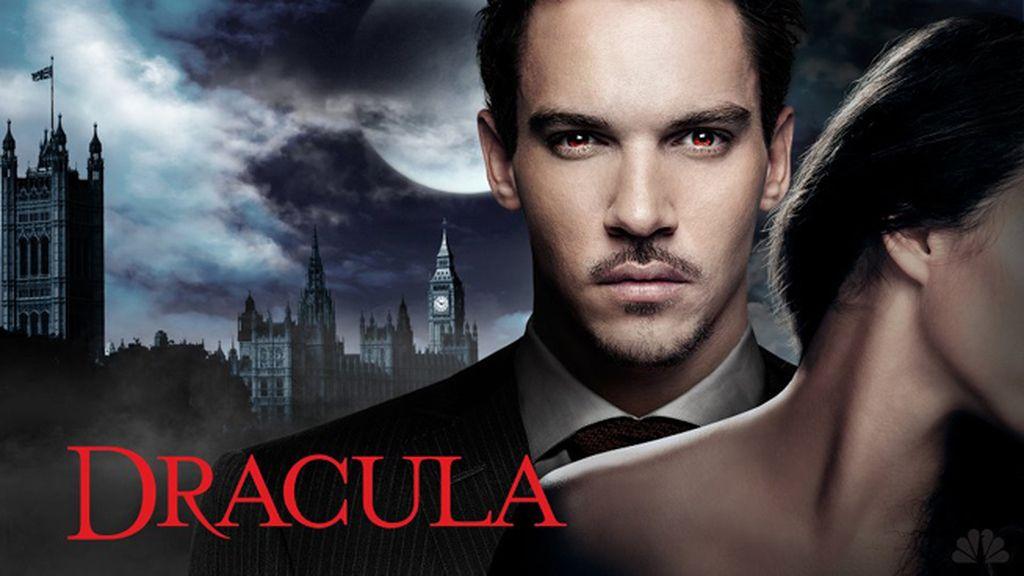 'Drácula', NBC, 25 de octubre