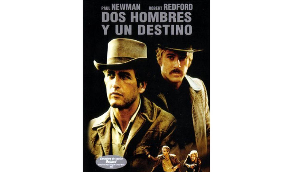 'Dos hombres y un destino', el 18 de abril a las 22.30