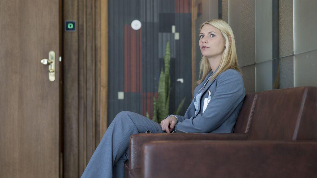 Carrie Mathison trabaja para el sector privado tras abandonar la CIA