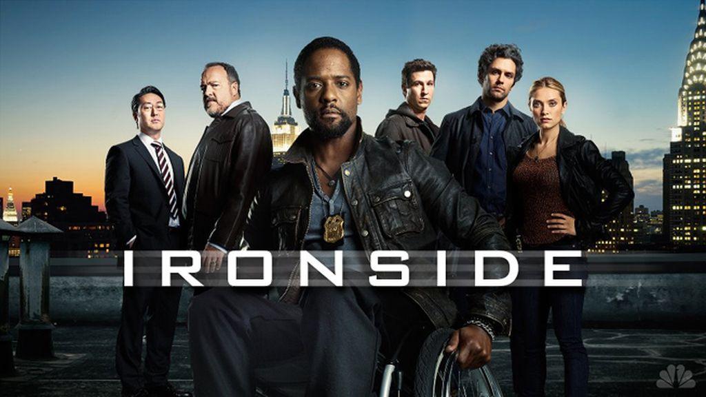 'Ironside', NBC, 2 de octubre