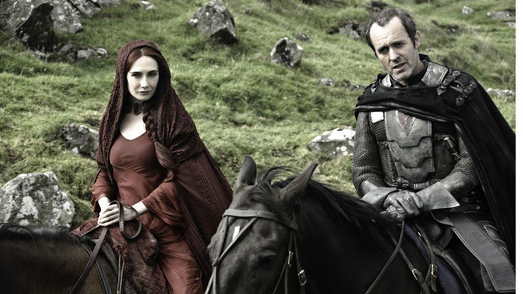 Tercera temporada de 'Juego de tronos' (Canal+1)
