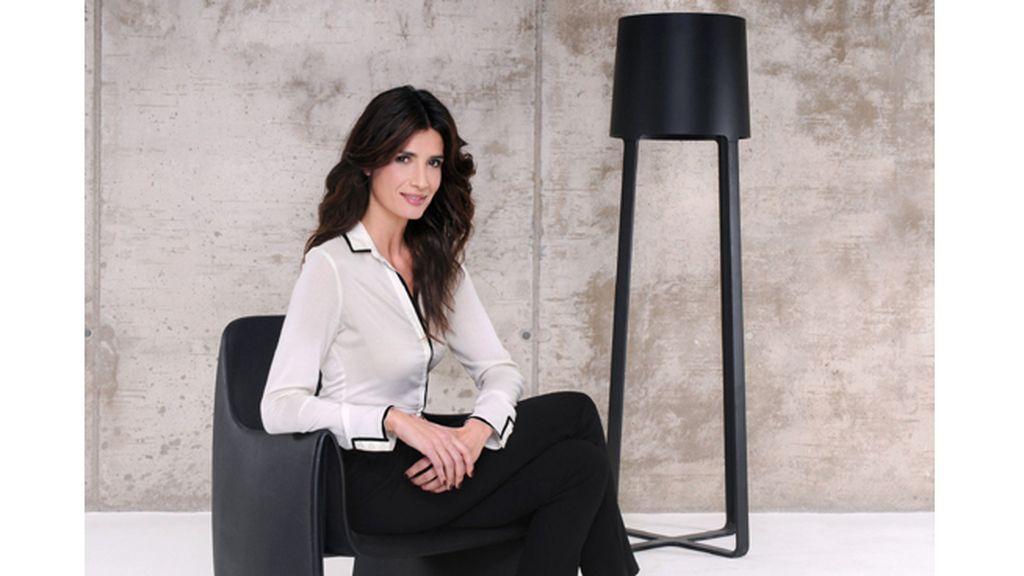 Elia Galera es Teresa
