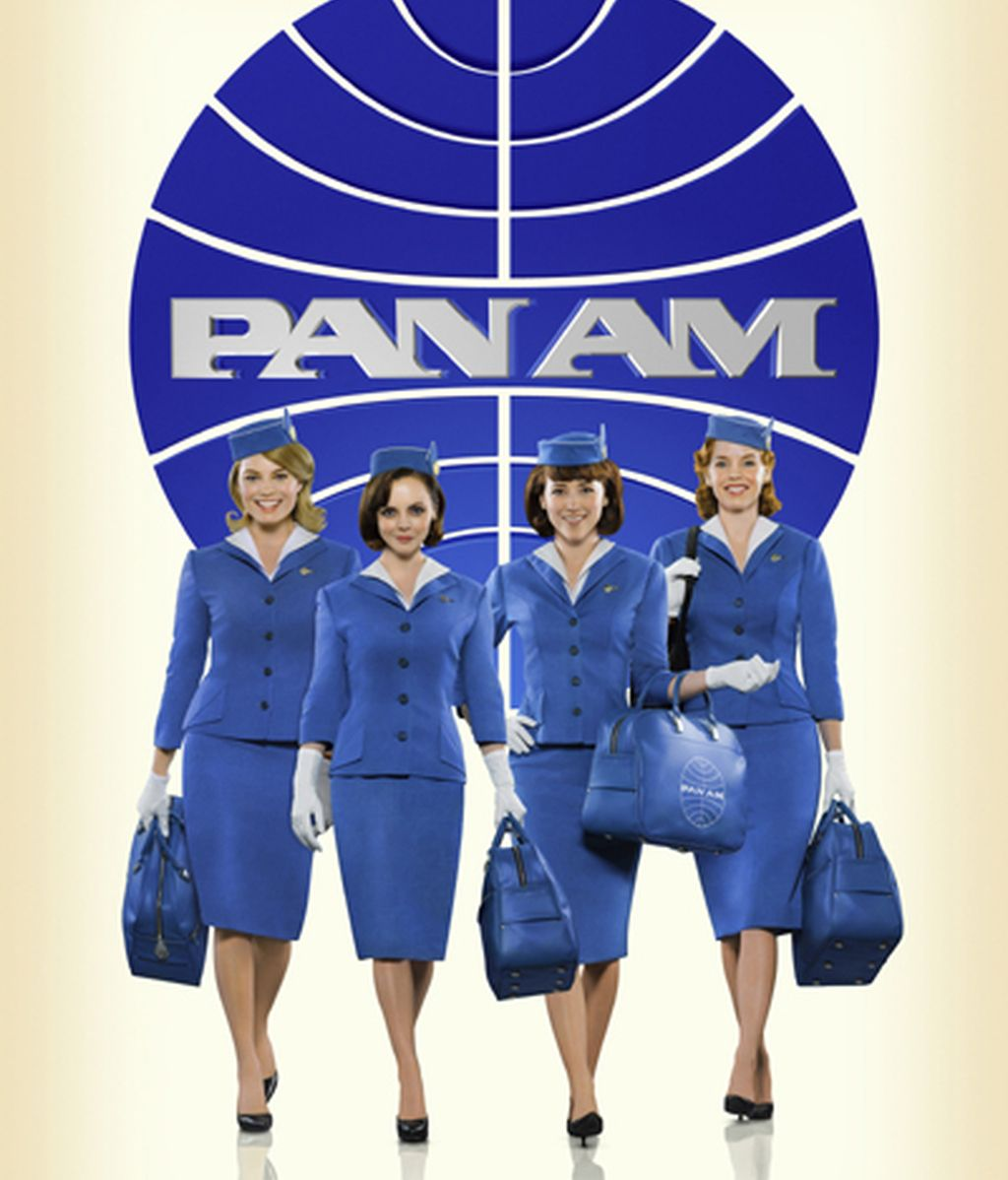 'Pan Am' (Canal + 1)