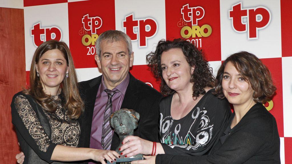 'Atrapa un millón' (Antena 3), mejor concurso