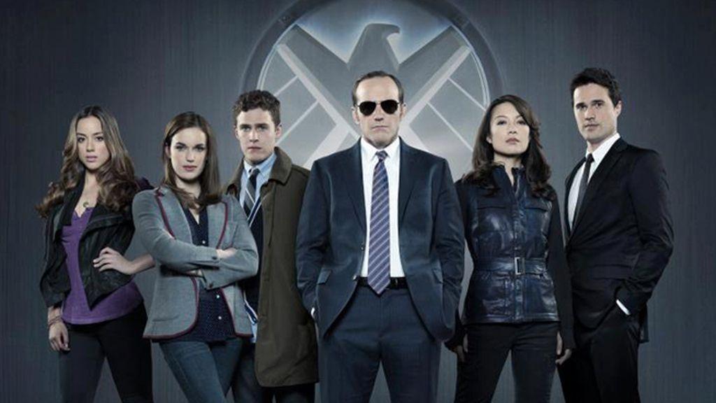 'Marvel's Agents of S.H.I.E.L.D', ABC, 24 de septiembre