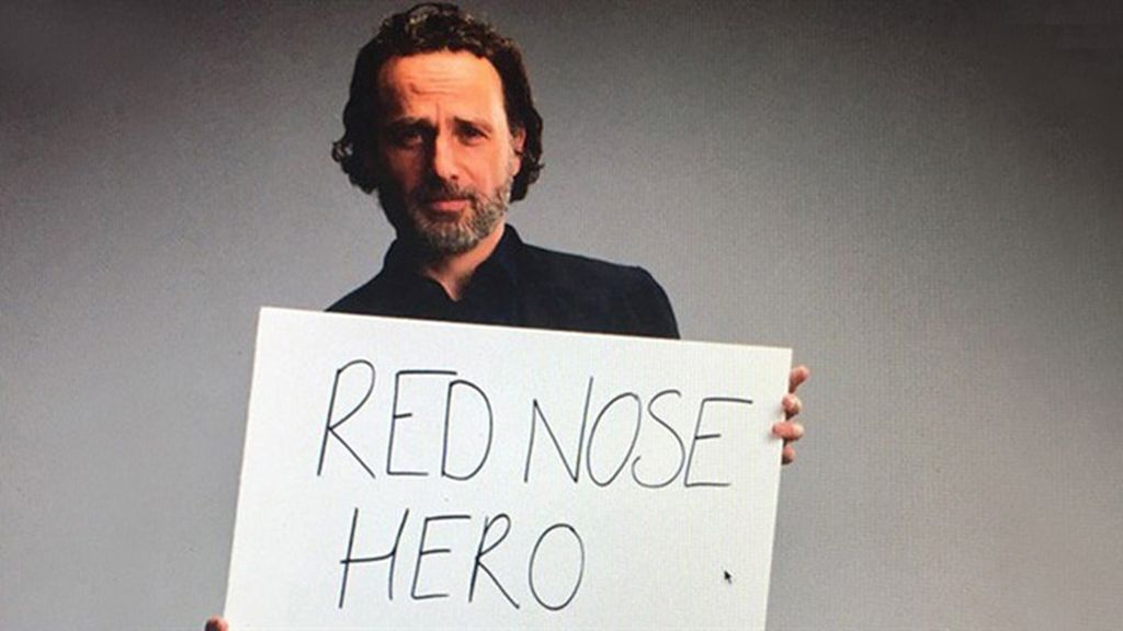 Andrew Lincoln (Mark)