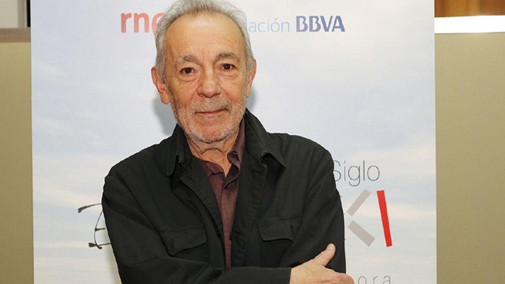 José Luis Gómez es el narrador