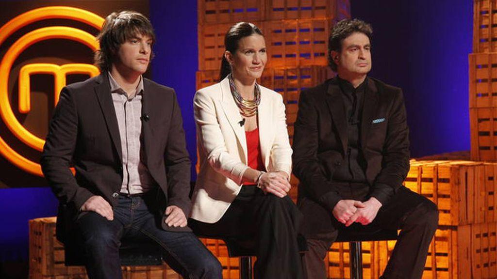 'MasterChef' (TVE), mejor programa de entretenimiento de televisión nacional