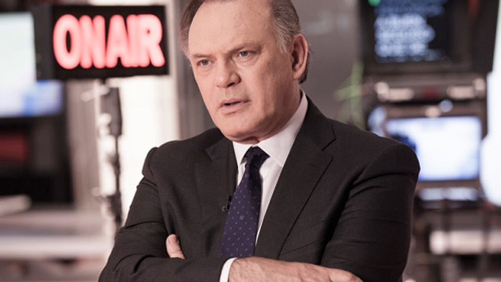 Pedro Piqueras (Telecinco)