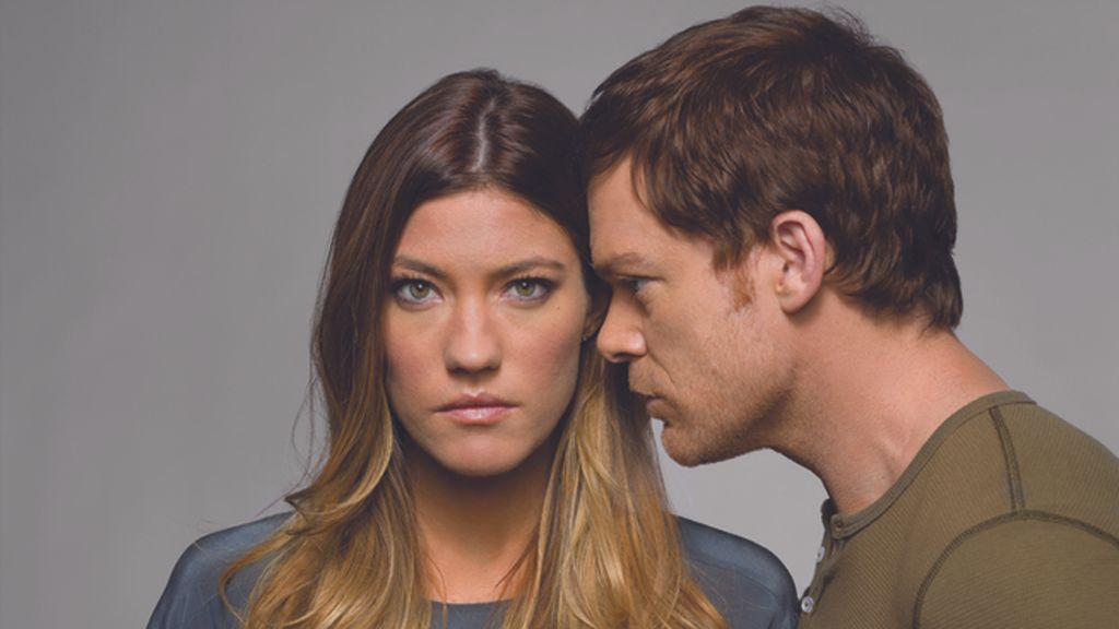 La 7ª temporada de 'Dexter', desde el 5 de octubre a las 22.10, en Fox Crime