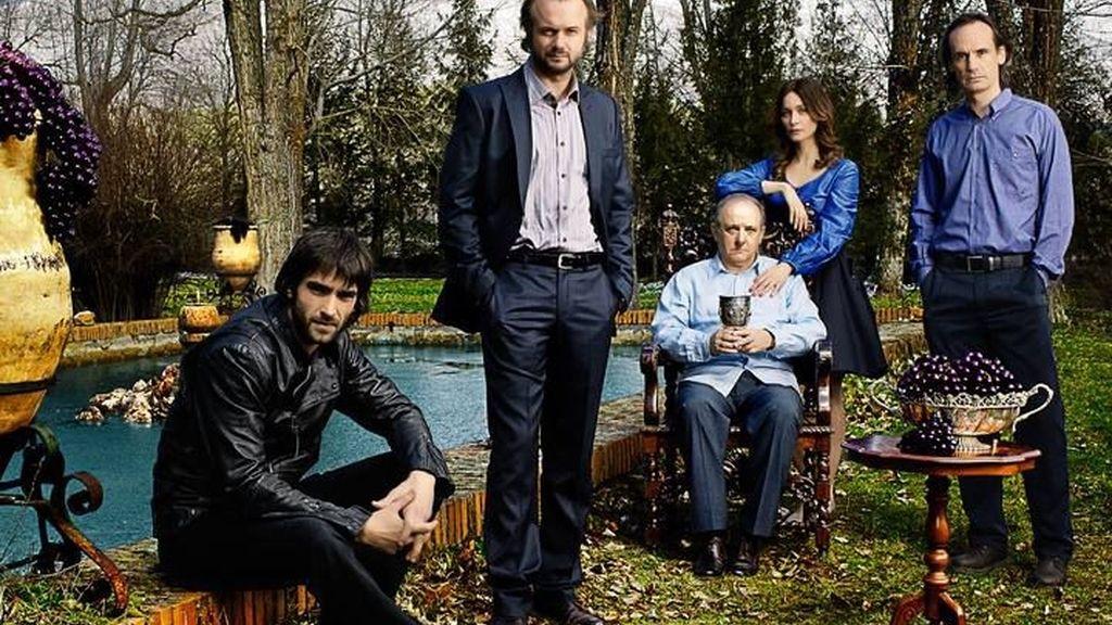 'Gran reserva' (TVE)