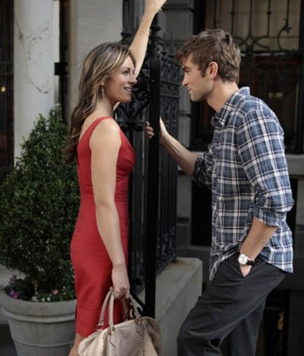 'Gossip Girl', 5ª temporada (Cosmopolitan TV)