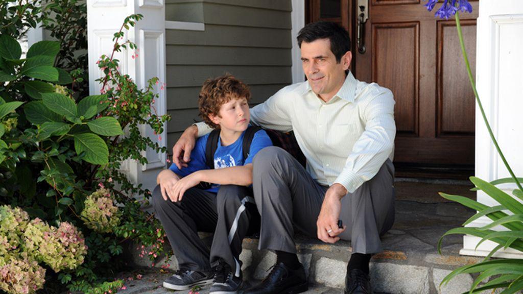 'Modern Family' (ABC), mejor comedia