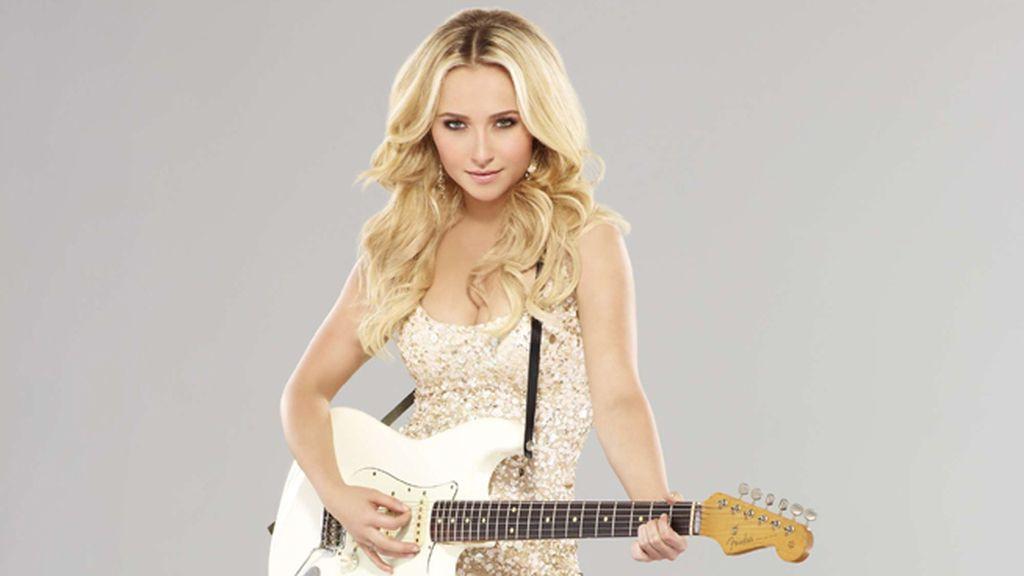 Hayden Panettiere, mejor actriz de reparto por 'Nashville'