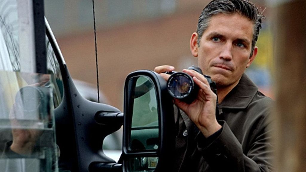 'Person of interest', mejor drama de estreno