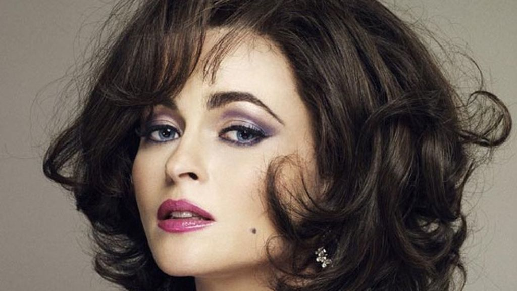 Helena Bonham Carter, mejor actriz de miniserie o 'telefilme' por 'Burton and Taylor'