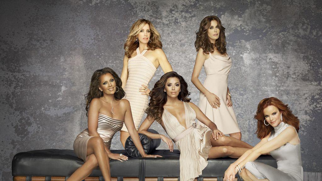 Temporada final de 'Mujeres desesperadas' (28 de marzo, a las 22.15)
