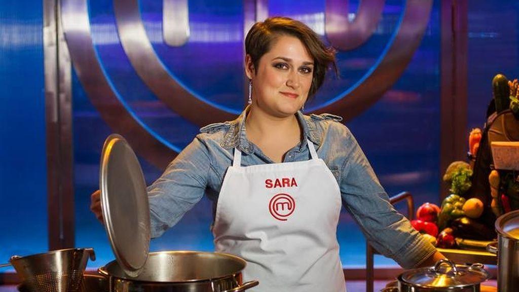Sara, profesora (27 años, Barcelona)