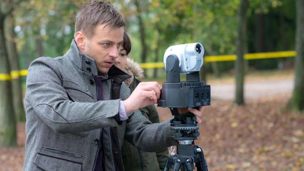 Tercera serie de Sony Pictures tras 'La tapadera' y 'Hannibal'