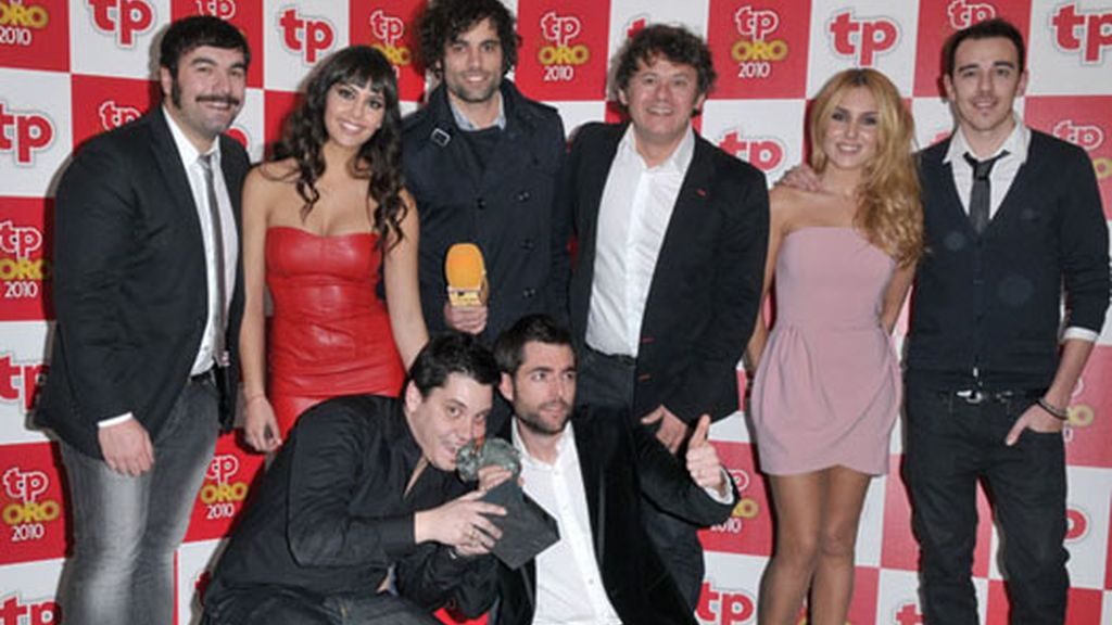 TP de Oro 2011