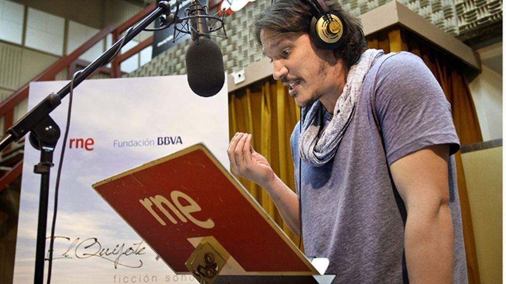 Sergio Peris-Mencheta es un bandolero catalán