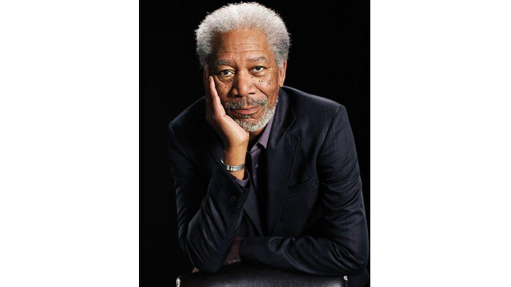 'Secretos del universo, con Morgan Freeman' (jueves, 23.30, desde el  6 de septiembre)