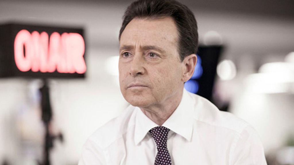 Matías Prats (Antena 3)