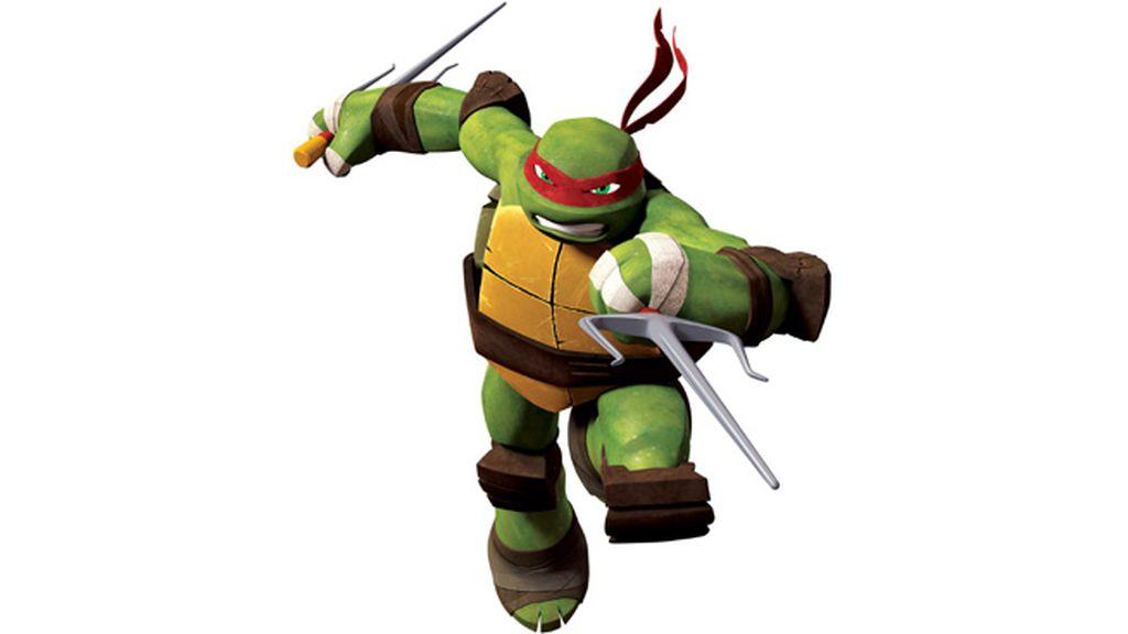 Raphael, 'El músculo'