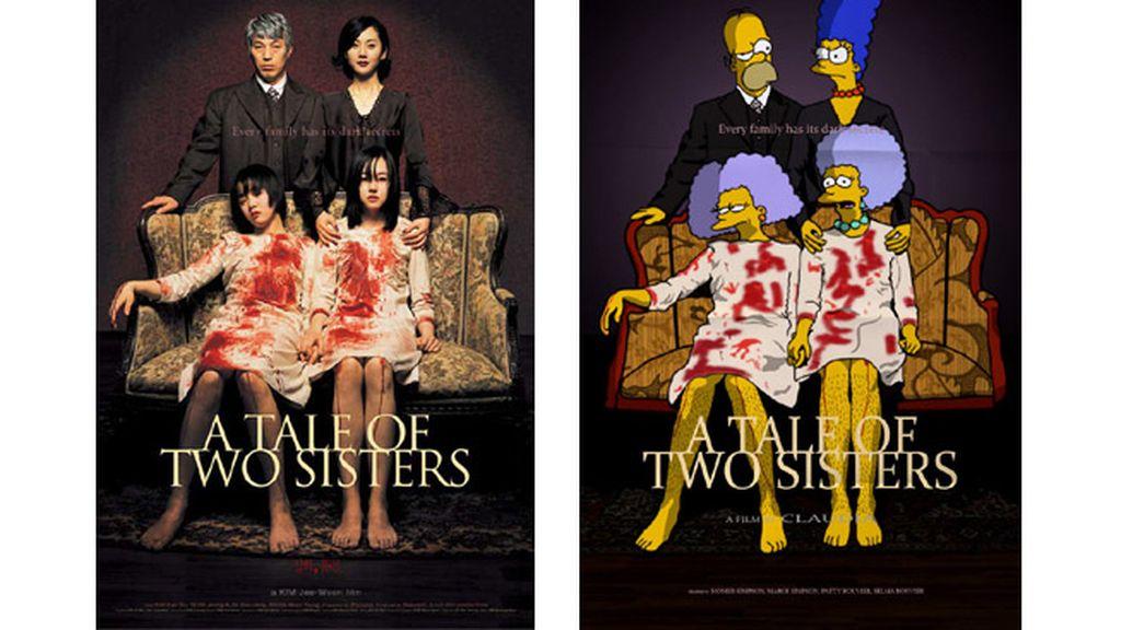 '2 hermanas'