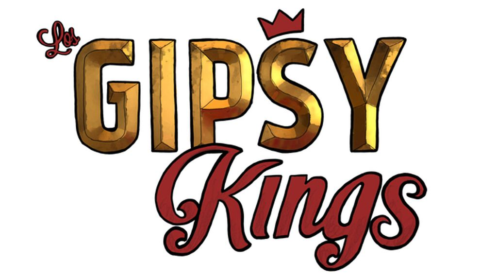 'Los Gipsy Kings'