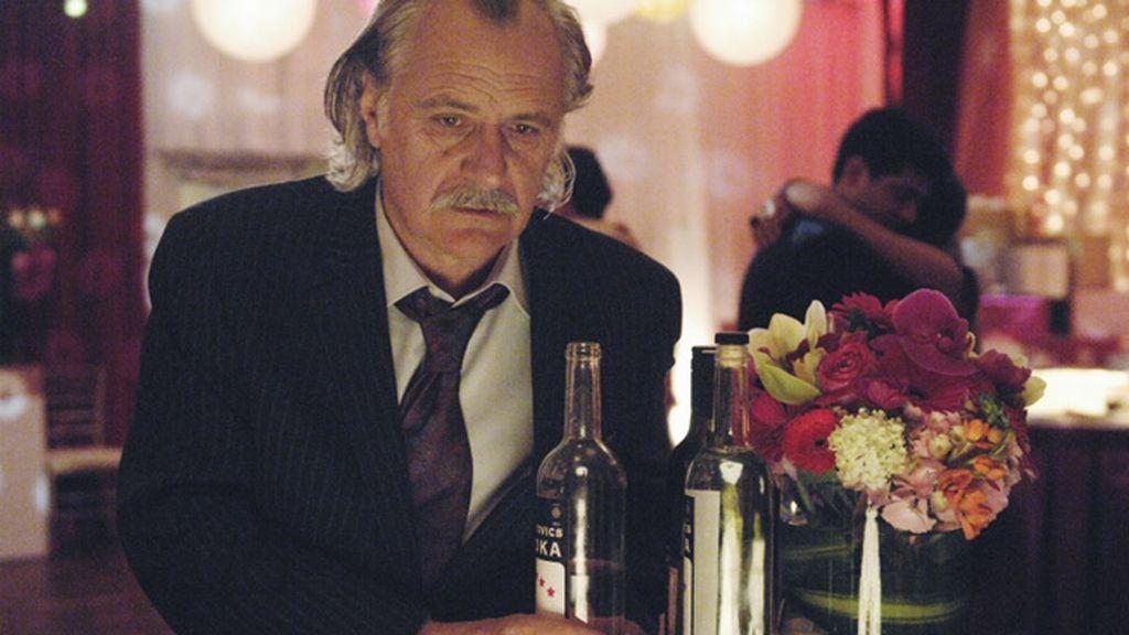 El 'thriller' se basa en la serie holandesa 'Penoza'