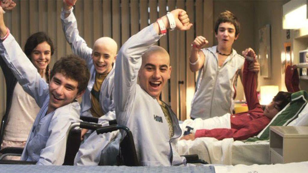 Polseres vermelles' (TV3), mejor serie española