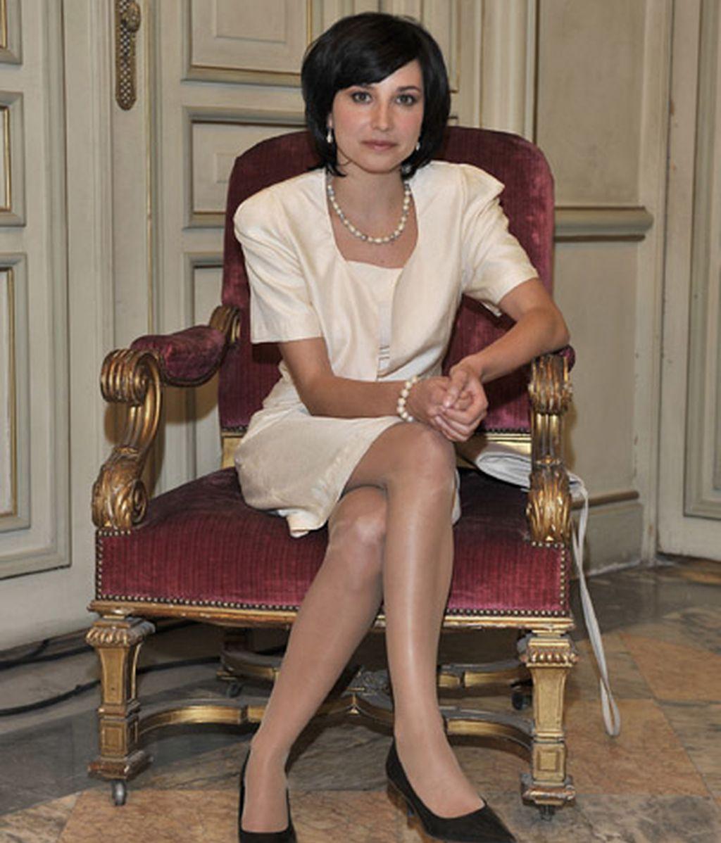 'La Duquesa', parte II (Telecinco)