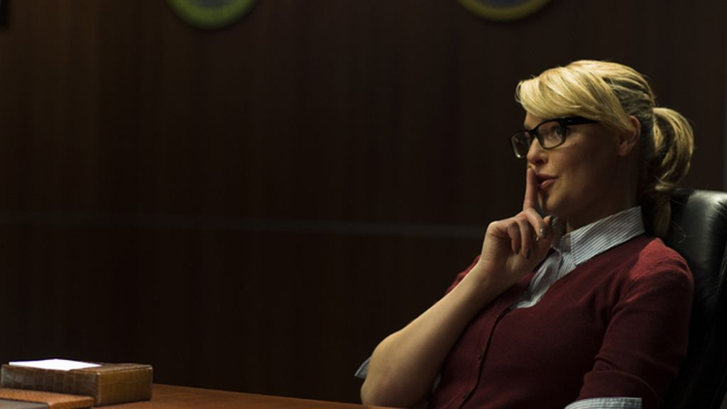 Nuevo drama para la exprotagonista de 'Anatomía de Grey'