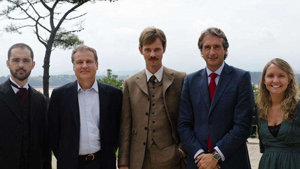 'Gran Hotel' (Antena 3)