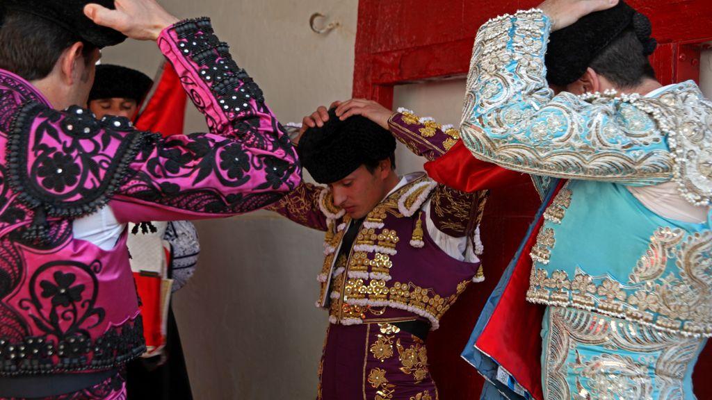 Toreros, ganaderos y aficionados se acercan a la Fiesta Nacional desde un nuevo punto de vista