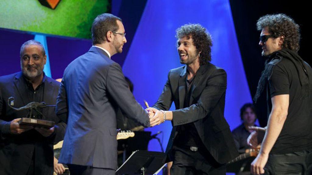 'El hormiguero' (Antena 3), Premio Joan Ramon Mainat